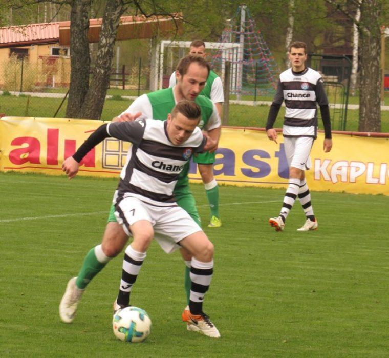 Fotbal Spartak Kaplice