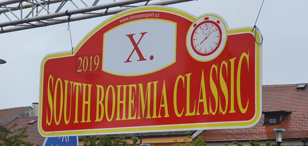 SOUTH BOHEMIA CLASSIC - GRAND PRIX KAPLICE