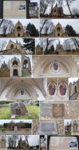 Fotogalerie Buquoyská hrobka, hrad, kovárna