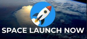 Starty raket